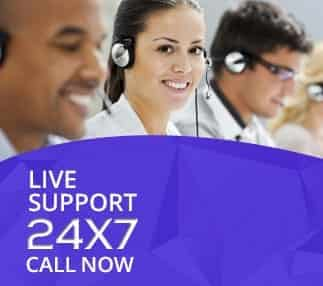 24/7 Live Chat Customer Support Assistance